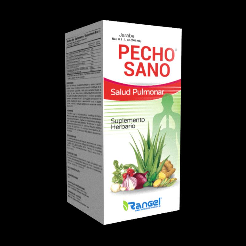 7 Remedios efectivos para sanar la gripe Jarabe Natural Pecho Sano