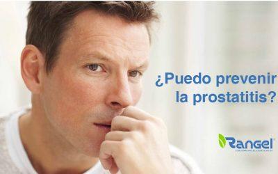 ¿Es posible prevenir la prostatitis?