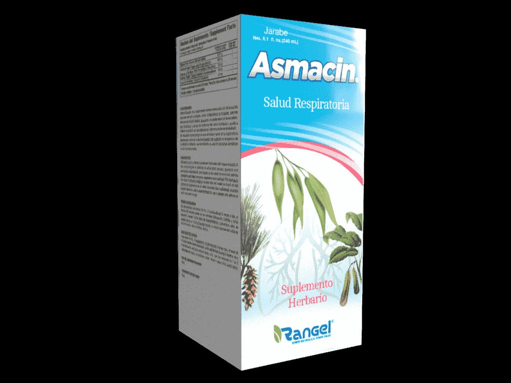 7 remedios para sanar la gripe Asmacin Jarabe