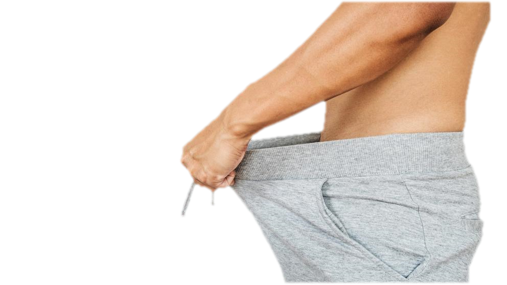 Hombre, agrandamiento de la prostata