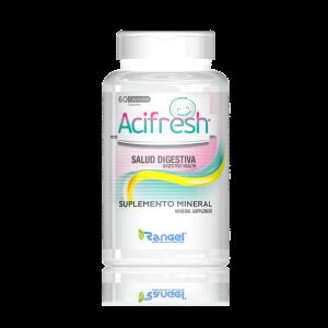 Acifresh para la Gastritis