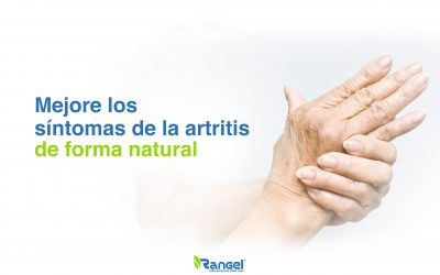 ¿Cómo mejorar la artritis sin gastar mucho dinero?